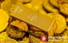 避险情绪加剧导致黄金需求上升价格上涨, 比特币何以自处?