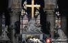 【蜗牛娱乐】文明之殇:法国加密货币爱好者呼吁进行比特币捐款重建圣母院