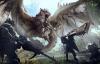 【蜗牛娱乐】《怪物猎人:世界》PC版发售在即 动作冒险游戏再次踏上狩猎征途