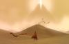 【蜗牛娱乐】《风之旅人》游戏也是艺术  简单游戏像梦中的一场旅途