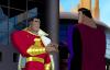 【蜗牛娱乐】雷克斯怎么抹黑超人 雷克斯利用沙赞(惊奇队长)了吗
