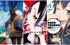 【蜗牛娱乐】青春校园恋爱漫画推荐 《辉夜姬想让人告白》装萌让男生主动告白