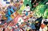 【蜗牛娱乐】DC漫画七大危机事件 《无限地球危机》摧毁多元宇宙