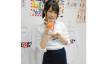【蜗牛娱乐】95美女戸田真琴作品受欢迎 大方分享职业生涯经历