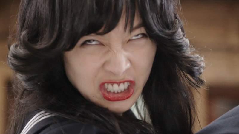 【蜗牛娱乐】喜剧中演技一流的女优排行榜 绫濑遥排名第一