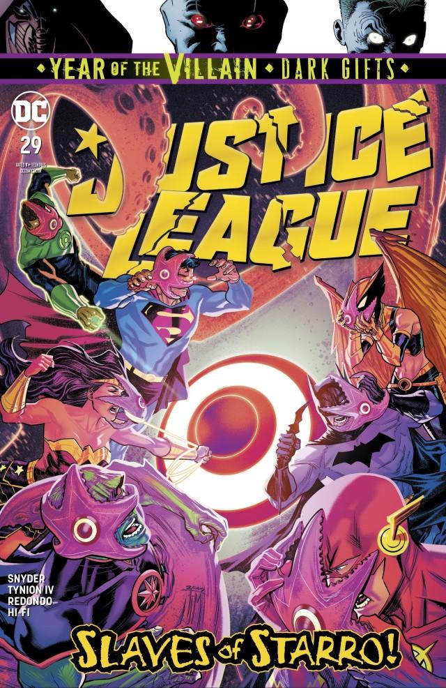 【蜗牛娱乐】《恶棍年》第29期 蝙蝠侠与新儿子并肩作战