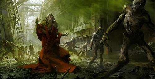 【蜗牛娱乐】《命运2》有关蜂巢六个奇怪事实 国庆节将推出PC版《命运2》