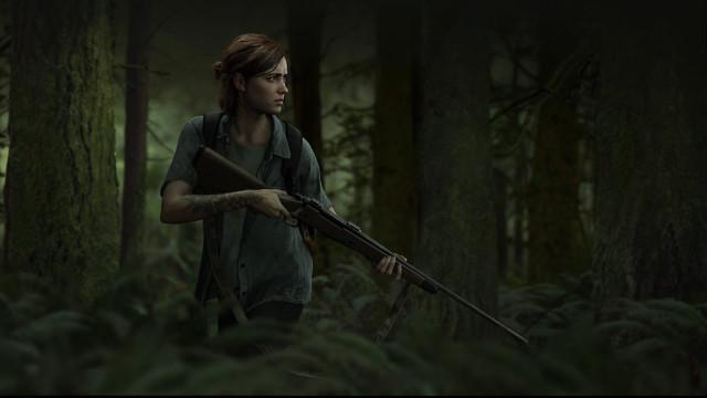 【蜗牛娱乐】《最后生还者2》最新消息 逼真游戏或将超越《秘境探险:失落的遗产》