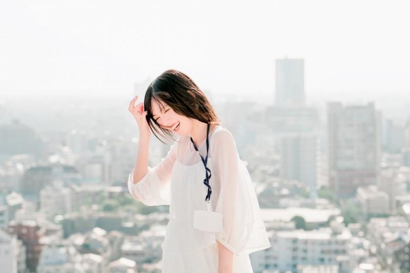 气质萌系声优「中岛由贵」甜美笑容让人秒沦陷清亮嗓音更是疗愈感十足
