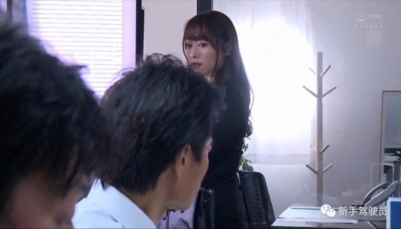 【蜗牛娱乐】白石茉莉奈JUL-377 人妻替老公向上司求情却被征服