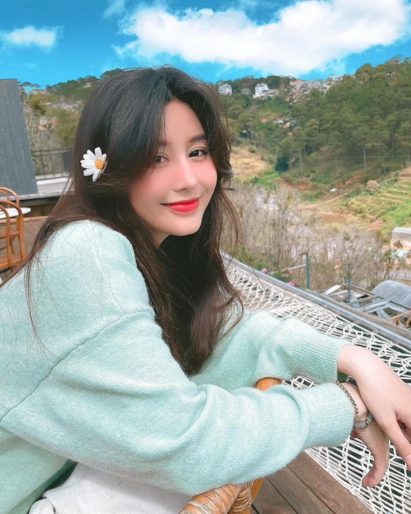 越南仙女系正妹「Chin」零死角美貌超逆天视角