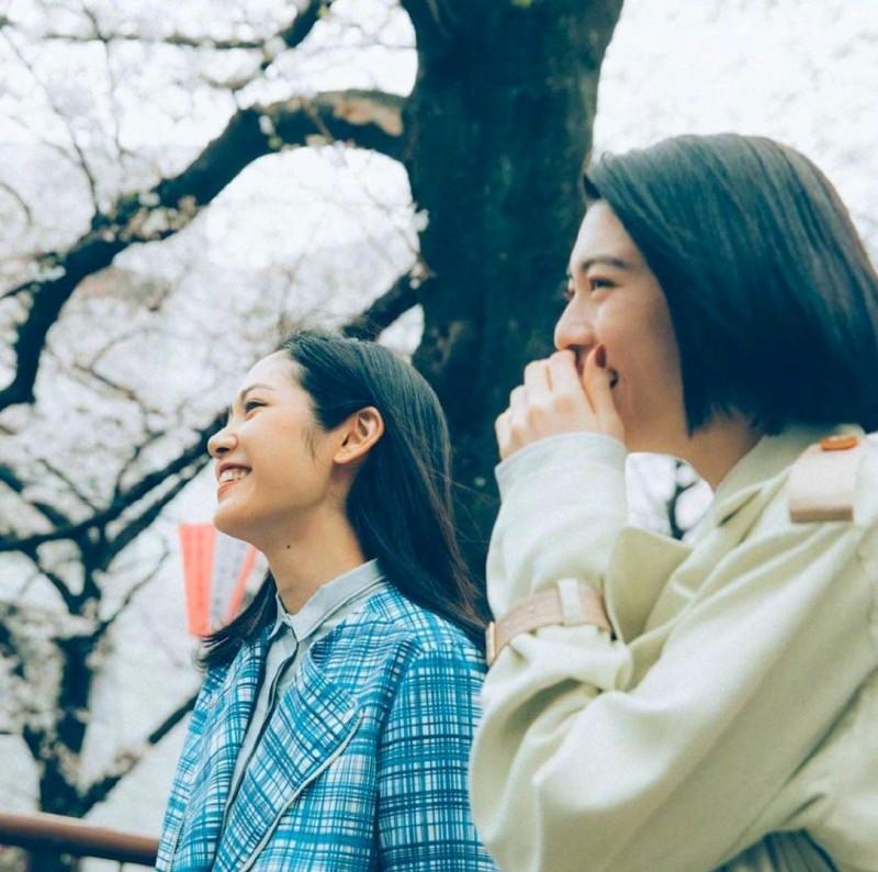 三吉彩花 × 阿部纯子