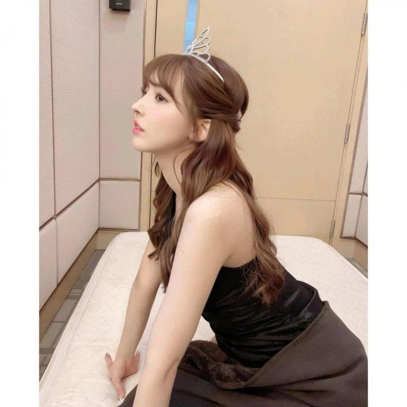 【蜗牛娱乐】三上悠亚TEK-073 三上悠亚当粉丝的女朋友送福利