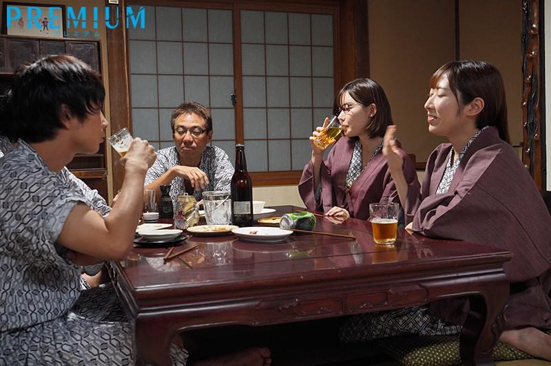【蜗牛娱乐】深田咏美PRED-218 痴女上司夜袭下属钻入被窝