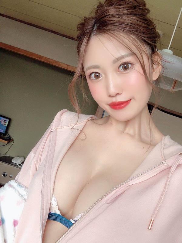 """女优""""花宫あむ""""写真集火辣放送G奶,""""诱惑的南半球视角""""好有诚意!"""