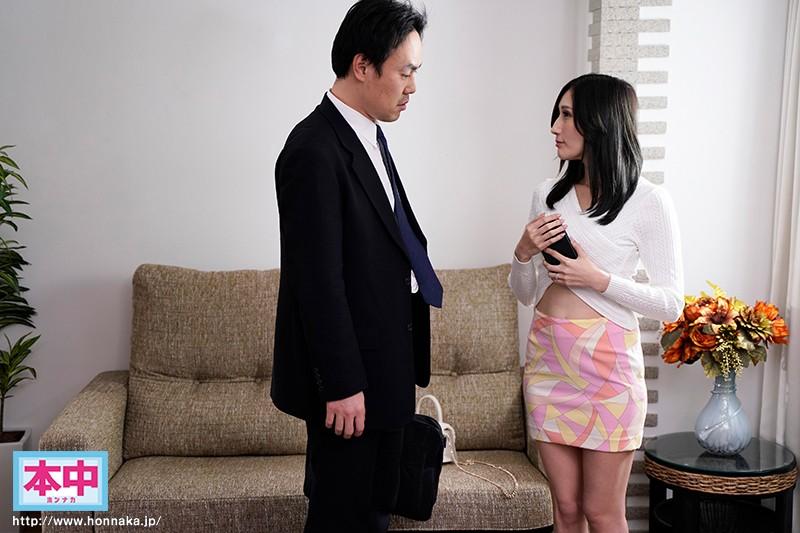 """【蜗牛娱乐】hnd-993 :欲求不满J奶人妻""""Julia""""趁丈夫不在被有钱的老头中出了。"""