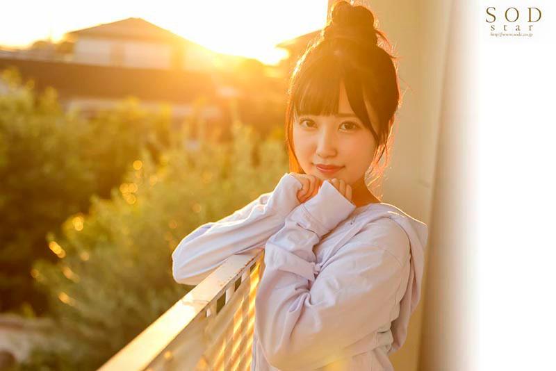 【蜗牛娱乐】朝田日葵STARS-346 G乳还在发育成最大卖点