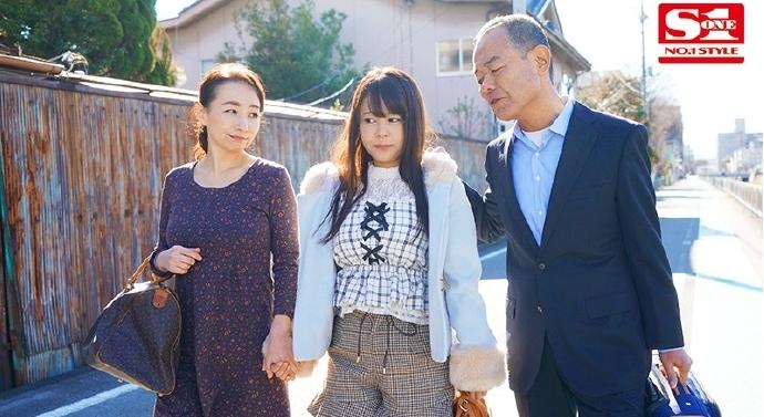 【蜗牛娱乐】夕美紫苑4月新作SSIS-029 高中女生被生母出卖