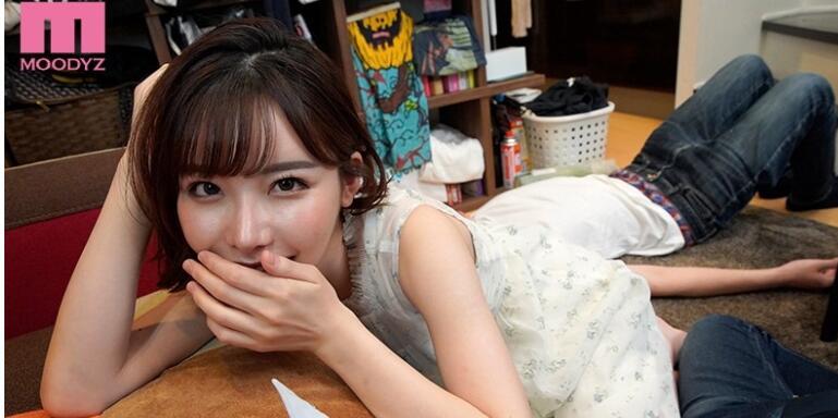 【蜗牛娱乐】深田咏美MIAA-151 痴女变身御姐女神主动出击