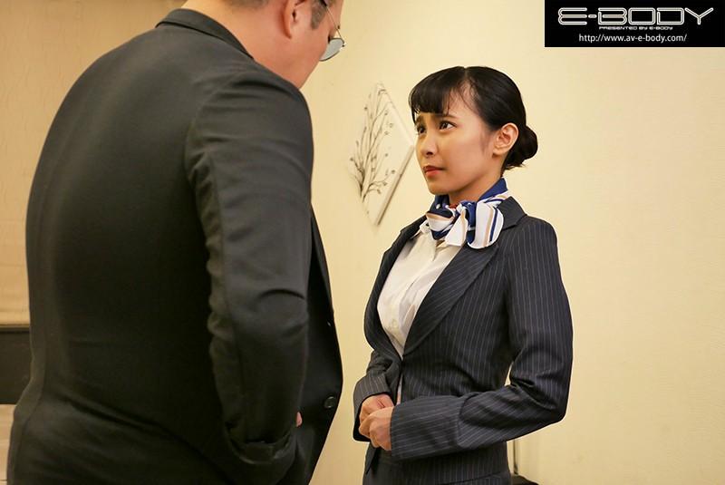 【蜗牛娱乐】逢见梨花EBOD-741 巨乳服务员向客人道歉两天一夜