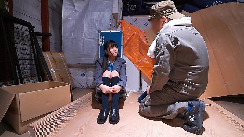 【蜗牛娱乐】永野いち夏(永野一夏)作品AMBI-129 :收留离家出走的美少女用肉体报恩。