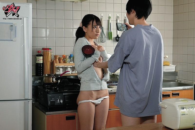 【蜗牛娱乐】初川みなみ(初川南)作品DASD-877 :父母不在就和青梅竹马在家中出爱爱。