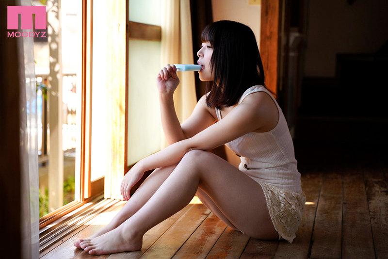 【蜗牛娱乐】八木奈々(八木奈奈)作品MIDE-954:与青梅竹马女友纯爱打炮日记!