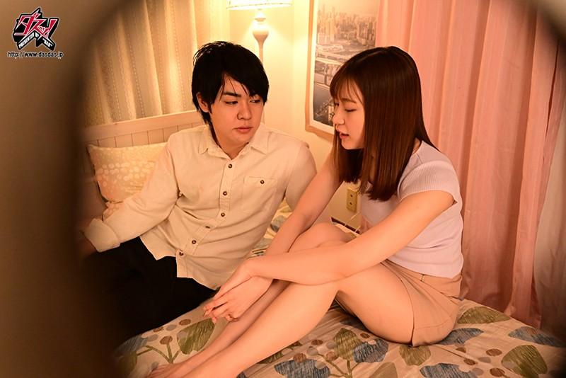 """【蜗牛娱乐】""""美谷朱里""""作品DASD-884:不是房东的肉棒她可是不吃的喔!"""