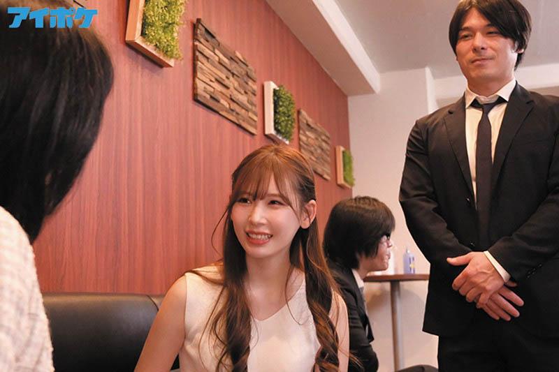 """【蜗牛娱乐】IPX-695:""""明里つむぎ(明里䌷)""""销魂的口技让前男友称赞不绝!"""