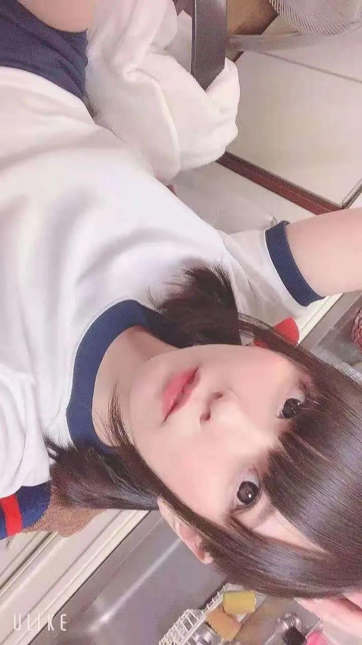 """【蜗牛娱乐】嫩妹樱井千春 """"小骨朵""""进入业界找自信"""