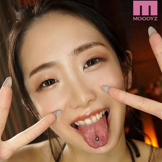 【蜗牛娱乐】泉あや(泉亚弥)作品MIFD-178:舌头打洞的风俗女〜
