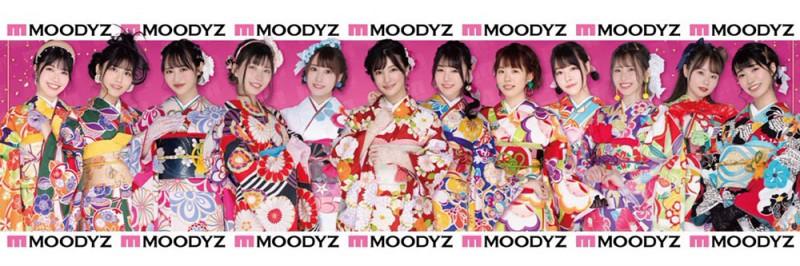 是谁惹的祸?为什么Moodyz等片商没公布发片清单?
