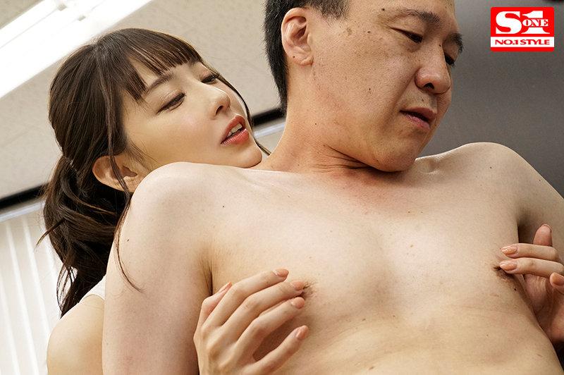 【蜗牛娱乐】安斋らら(安斋拉拉)作品SSIS-172 :女友的姐姐用J罩杯大奶不断磨蹭挑逗⋯