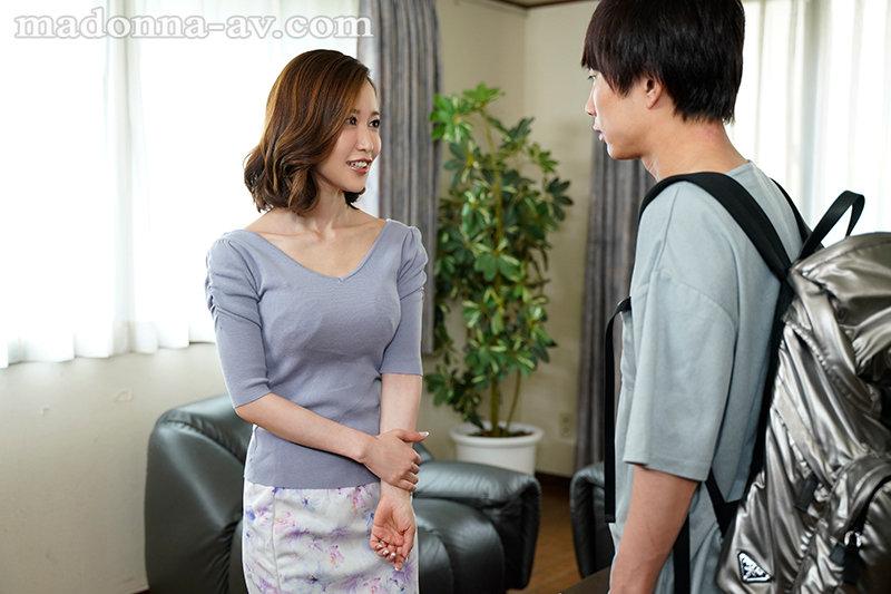 【蜗牛娱乐】篠田ゆう(篠田优)JUL-709:最爱的继母被损友睡了!