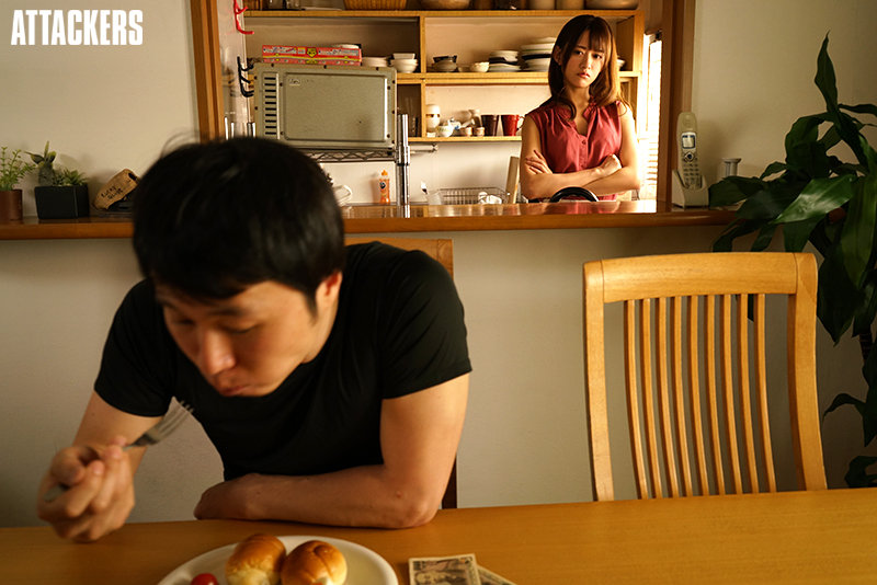 【蜗牛娱乐】希岛あいり(希岛爱里)SHKD-966:被吃软饭的妹夫交合后疯狂潮吹
