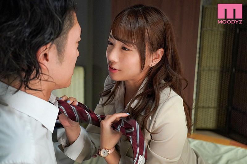 【蜗牛娱乐】初川南MIDE-766 美女上司和下属一夜玩遍各种姿势