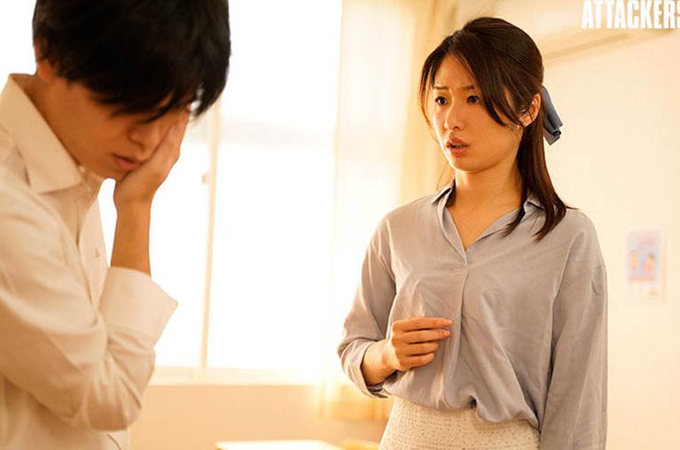 【蜗牛娱乐】川上奈奈美SHKD-963 老师教育男生反被家长惩罚