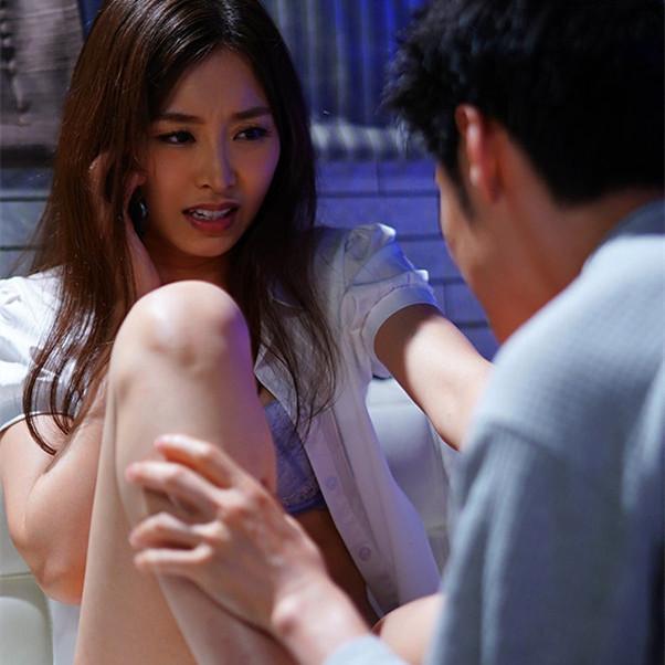 【蜗牛娱乐】夏目彩春ADN-348:温柔女教师变成问题学生的性处理器